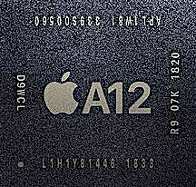 Процессор Apple A12 Bionic