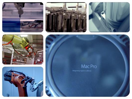 Apple Faxconn