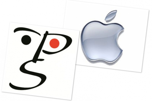 Apple and PrimeSense