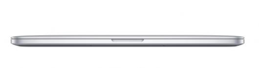 MecBook Pro closed