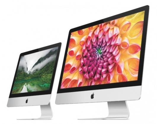 iMac - самый желанный компьютер