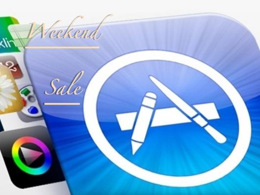 Weekend Sale Apps