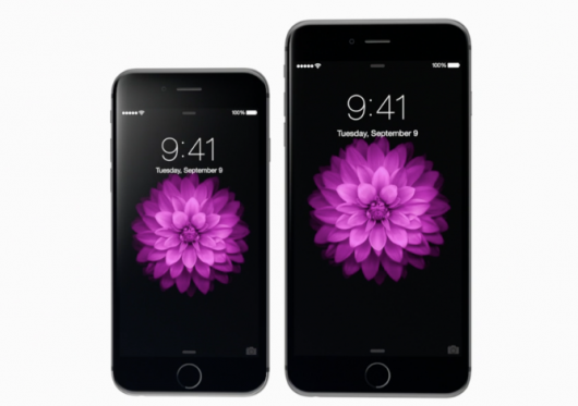 6 and 6 plus