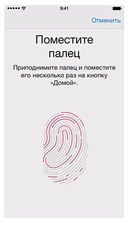 Touch ID-1