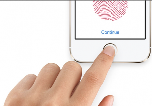 Touch ID-4