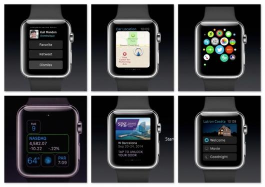 apple watch func 2