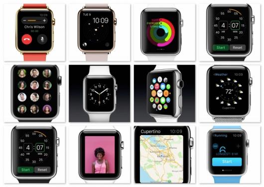 apple watch func