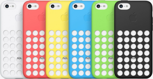 iphone 5c case colors