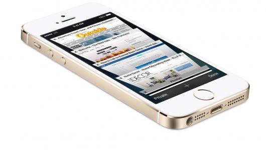 iphone 5s dinamic