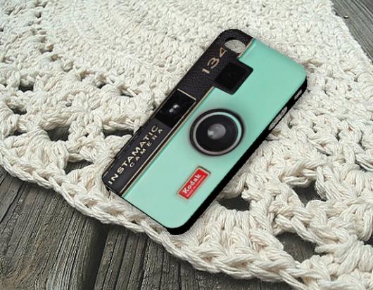 Фото-чехол для IPhone Kodak 134