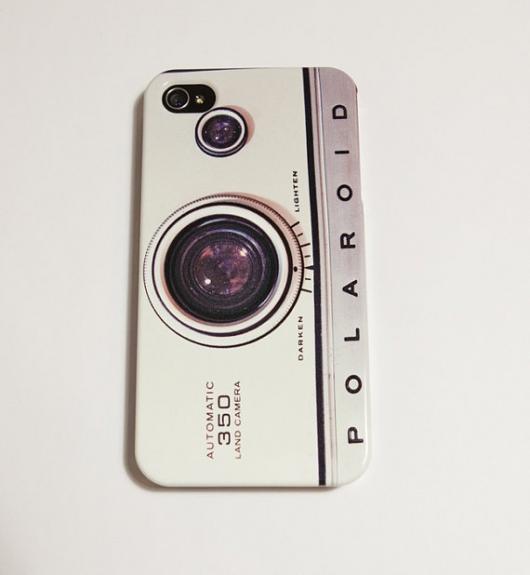 Фото-чехол для IPhone Polaroid