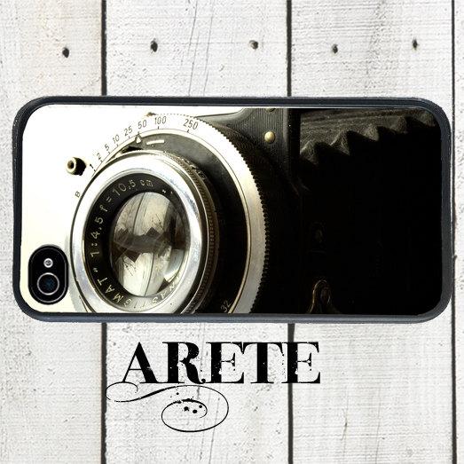 Фото-чехол для IPhone Arete