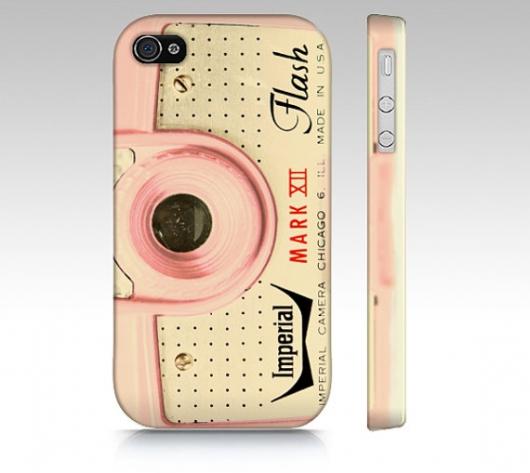 Фото-чехол для IPhone Mark XII