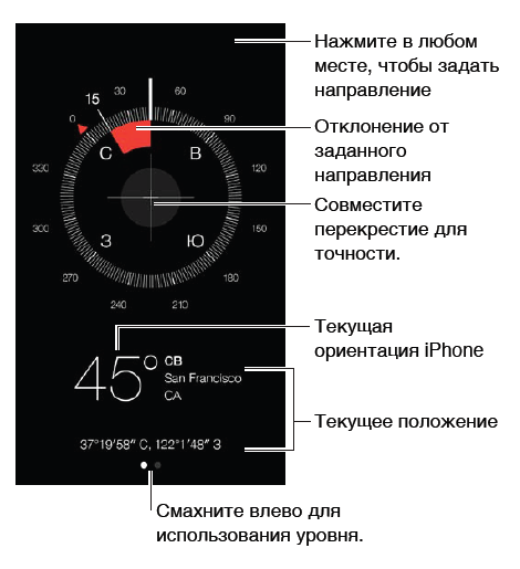 iphone-ios-7-compass-interface