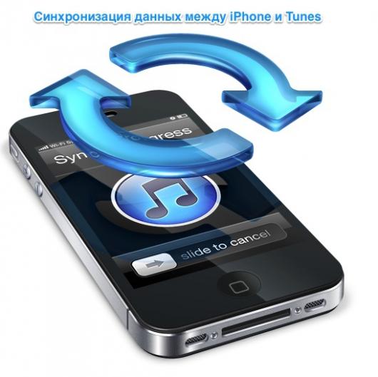 itunes i iphone-1