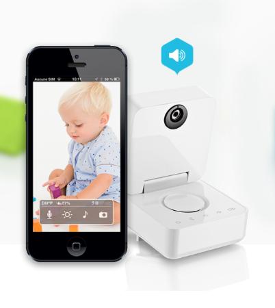 Smart Baby Monitor-10
