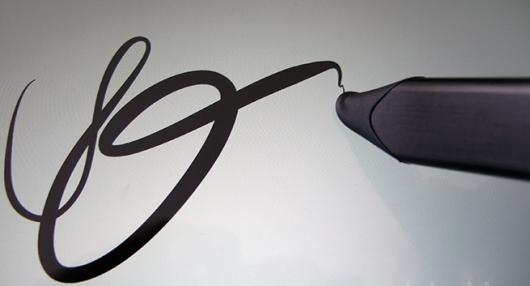 Стилус Pencil для приложения Paper