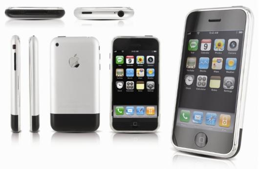 iPhone 1-4