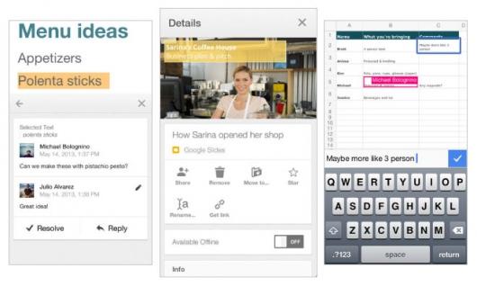 Microsoft Office 365 for IOS