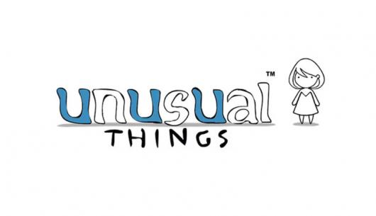 unusual-things-app