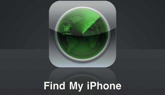 find iphone 0