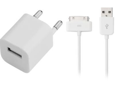 USB кабели для iPad и iPhone