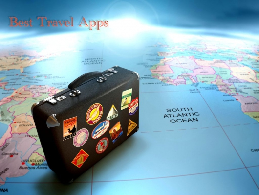 Beat Travel apps от iPoding