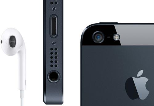 Как всегда, новый смартфон от Apple получил современную начинку с множеством функций и слегка измененный дизайн