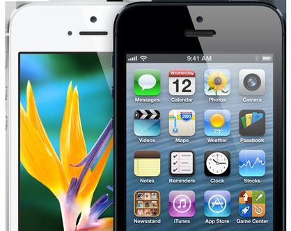 Новые габариты – 4 дюйма по диагонали вместо 3,5 у предшественников качественно отразились на экране смартфона.