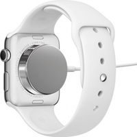 Новые цвета корпуса и ремешков для Apple Watch. Бизнес вокруг Apple TV