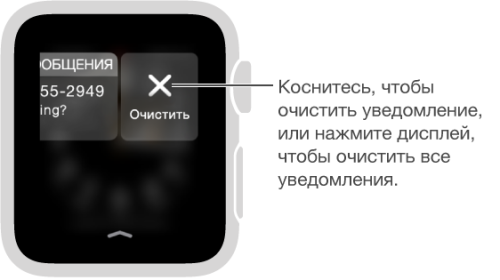 clearNotification