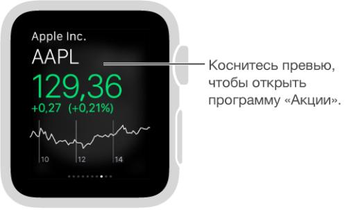 stockGlance