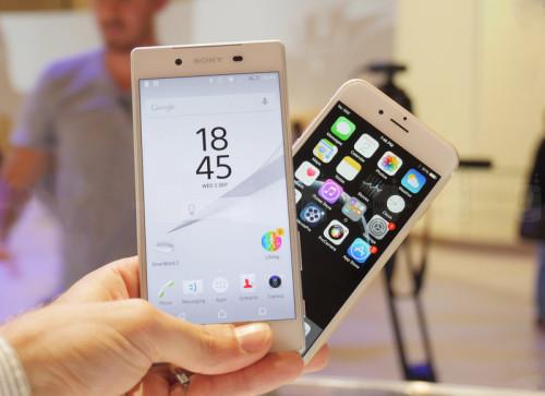 xperia-z5-vs-iphone6-1