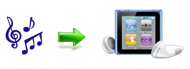 Как Скачать Музыку На Apple Плеер - фото 2