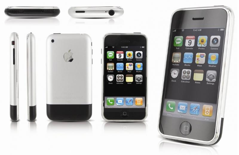 картинки айфон 1