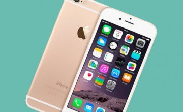 Сравнение характеристик iPhone 6 и iPhone 6S