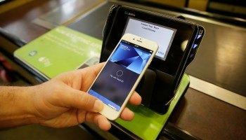 Apple Pay может появиться в России