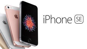Обзор характеристик iPhone SE