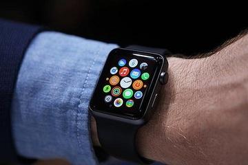 Когда же выйдут Apple Watch 2?