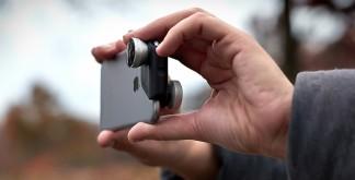 Сменная оптика для iPhone: какая бывает, и для чего нужна?