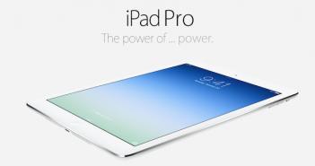 iPad Pro: мнения мировых экспертов