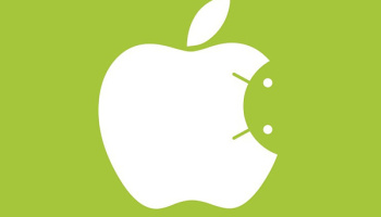 iOS против Android: на фронте без перемен?