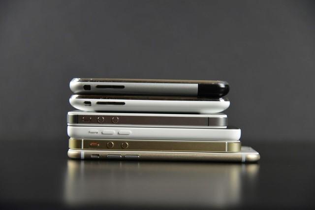 Стоит ли менять iPhone каждый год?