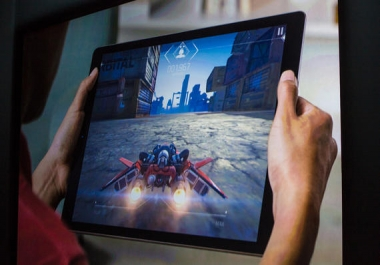 iPad вскоре получит технологию 3D Touch
