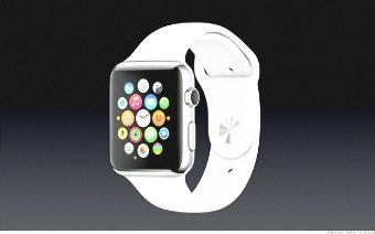 Apple Watch в России появятся не ранее осени