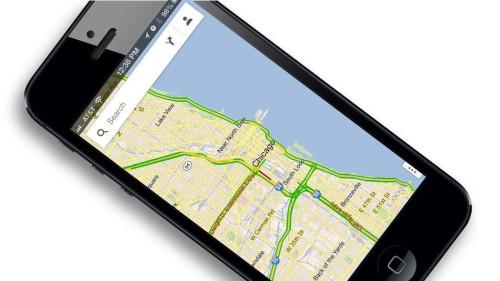 google-maps-for-iOS