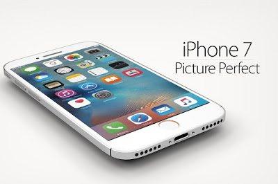 iPhone 7: без двух главных недостатков
